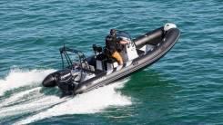 BRIG Navigator N570. Год: 2017 год, длина 5,70м., двигатель подвесной, 90,00л.с., бензин. Под заказ