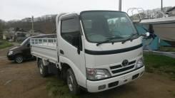 Toyota Dyna. Продам грузовик 4вд, 2 000 куб. см., 1 500 кг.