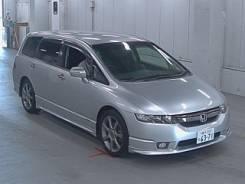 АКПП. Honda Odyssey, DBA-RB1, LA-RB1, ABA-RB1, RB1 Двигатель K24A