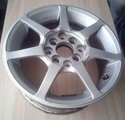 Nissan. 6.0x14, 4x100.00, ET35, ЦО 73,1мм.