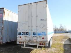 Alloy. Продается полуприцеп ATVT-53-3 в Уссурийске, 30 845 кг.