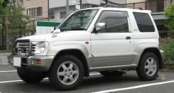 Mitsubishi. 6.0x15, 5x114.30, ET46, ЦО 67,1мм. Под заказ