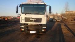 MAN TGA. Продам тягач 18.480 4X2 BLS в Иркутске, 10 500 куб. см., 25 000 кг.