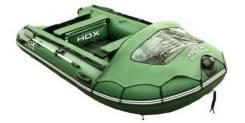 HDX Helium. Год: 2016 год, длина 3,67м., двигатель подвесной, 20,00л.с., бензин. Под заказ
