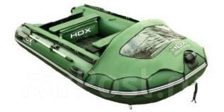 HDX Helium. Год: 2017 год, длина 3,67м., двигатель без двигателя, 20,00л.с., бензин. Под заказ