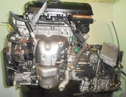 Двигатель. Nissan: AD Expert, Sunny, Micra, March, AD, AD / AD Expert Двигатель CR12DE