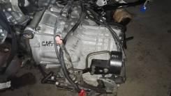 Автоматическая коробка переключения передач. Nissan Sunny, FB14 Двигатель GA15DE