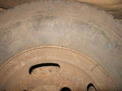 Toyo M919. Зимние, без шипов, износ: 50%, 1 шт