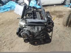 Двигатель. Mazda Tribute, EP3W Двигатель L3