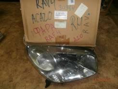Фара Toyota RAV4