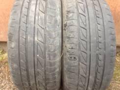 Bridgestone Playz PZ1. Зимние, без шипов, износ: 50%, 2 шт