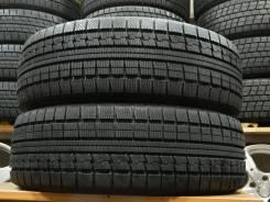 Toyo Winter Tranpath MK4. Всесезонные, 2012 год, износ: 5%, 2 шт