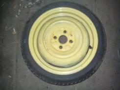 Докатка R14 Bridgestone. x15 4x100.00