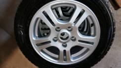 Dunlop Graspic DS3. Зимние, без шипов, износ: 5%, 4 шт