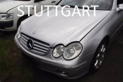 Mercedes-Benz CLK-Class. W209, M112