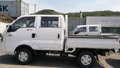 Kia Bongo. , 2 700 куб. см., 1 000 кг. Под заказ