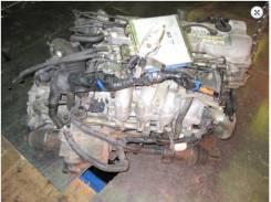 Двигатель. Nissan Presage, U30 Двигатель KA24DE