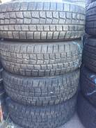 Dunlop Winter Maxx. Зимние, без шипов, износ: 5%, 4 шт