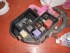 Блок предохранителей. Toyota Windom, VCV11