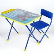 Столы и стулья. Под заказ