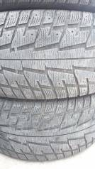 Federal Himalaya SUV. Зимние, без шипов, 2011 год, износ: 50%, 3 шт