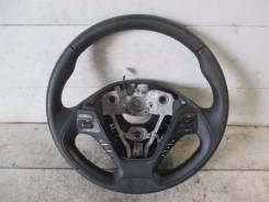 Руль. Kia cee'd Kia Rio Двигатель G4FA