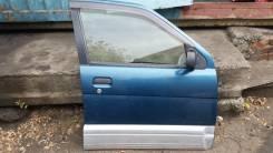 Дверь боковая. Toyota Cami, J100E Daihatsu Terios, J100G, J100E Двигатель HCEJ