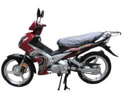 Motoland Sport 50. 50 куб. см., исправен, птс, без пробега
