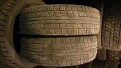 Bridgestone Blizzak MZ-02. Зимние, без шипов, износ: 50%, 2 шт