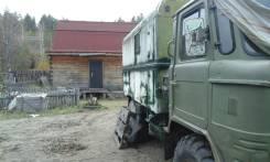 ГАЗ 66. Продам Газ-66, 4 500 куб. см., 2 000 кг.