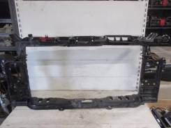 Рамка радиатора. Kia cee'd Kia Rio Двигатель G4FA