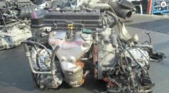 Двигатель. Nissan Wingroad / AD Wagon Nissan Sunny Nissan AD Nissan Wingroad Двигатель QG13DE