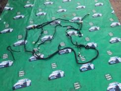 Проводка салона. Toyota Kluger V, MCU20, ACU20, ACU25, MCU25 Toyota Kluger Двигатели: 2AZFE, 1MZFE