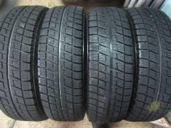 Bridgestone Blizzak. Всесезонные, 2012 год, износ: 5%, 4 шт