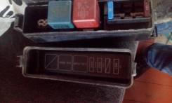 Блок предохранителей салона. Toyota Windom, VCV11