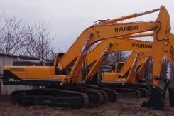 Hyundai R330LC-9S. Экскаватор ковш 1,73куб. м., 8 300 куб. см., 1,73куб. м.