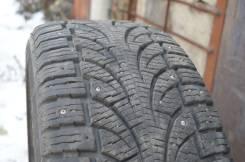 Pirelli Winter Carving Edge. Зимние, шипованные, 2012 год, без износа, 1 шт