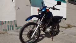 Yamaha XT 600. 595 куб. см., исправен, птс, без пробега