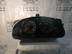 Панель приборов. Subaru Legacy Lancaster, BH9 Двигатель EJ25