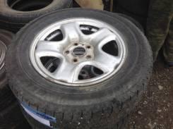 Bridgestone. зимние, б/у, износ 60%