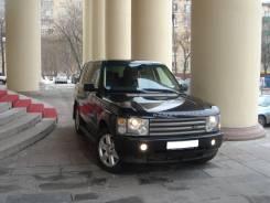 Land Rover Range Rover. M62B44