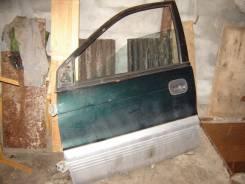 Дверь боковая. Mitsubishi RVR, N28W, N23W, N28WG, N23WG