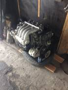 Двигатель. Mitsubishi Lancer Cedia, CS2A Двигатель 4G15