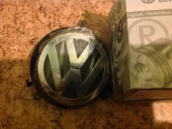 Ручка открывания багажника. Volkswagen Passat