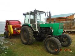 ЮМЗ 6КЛ. Продам трактор ЮМЗ-6кл, 4 000 куб. см.