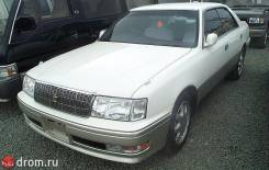 Toyota Crown. 151, 1G