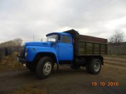 ЗИЛ 4502. Продаётся грузовик зил-4502(дизель) самосвал, 4 000 куб. см., 6 000 кг.