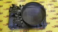 Радиатор акпп. Toyota Chaser, JZX100 Двигатели: 1JZGE, 1GGTE, 1JZGTE, 1JZFE