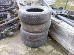 Bridgestone Dueler H/T D689. Всесезонные, 2004 год, износ: 70%, 4 шт