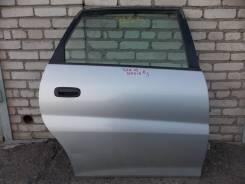 Дверь боковая. Toyota Nadia, SXN10